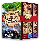 Bourbon Springs Box Set: Volume I, Books 1-3