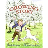 The Growing Story, by Ruth Krauss