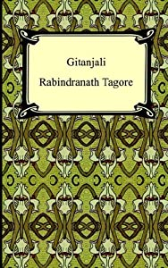 "Cover of ""Gitanjali"""