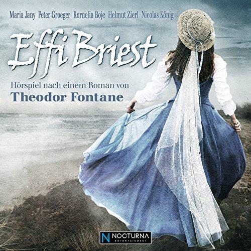 Effi Briest (Theodor Fontane) Nocturna Audio 2015