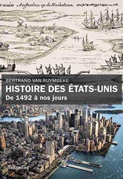 Livres Couvertures de Histoire des États-Unis - De 1492 à nos jours