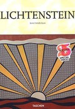 Livres Couvertures de KR 25 LICHTENSTEIN