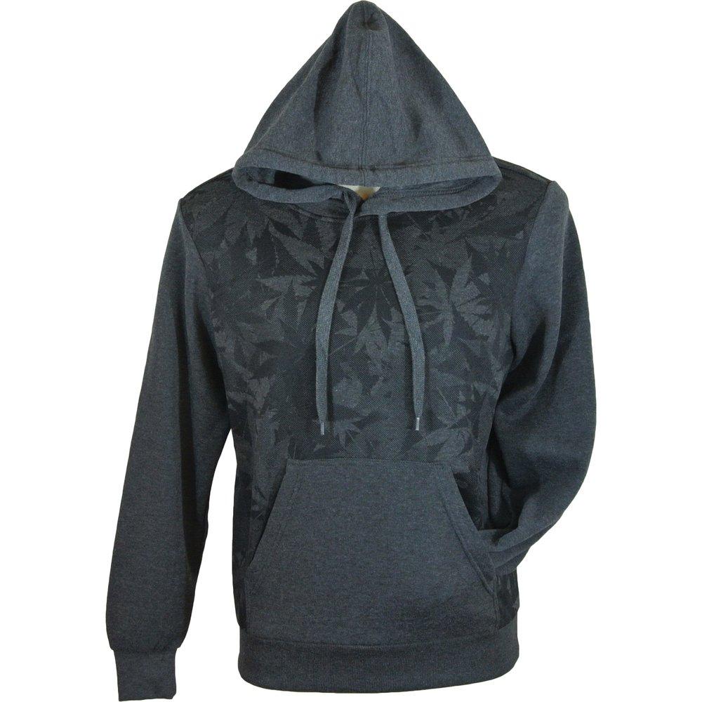 Weed Hoodie Sweaters 420 Cali Weed Mary Jane