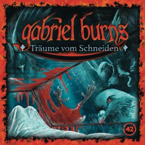 Gabriel Burns (42) Träume vom Schneiden (Decision)