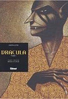 Livres Couvertures de Dracula, Tome 1