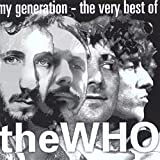 My Generation-Very Best of the Who by Imports 【並行輸入品】
