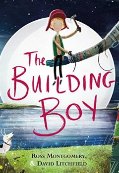 Livres Couvertures de The Building Boy