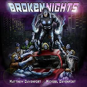 Broken Nights Audiobook