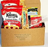 Unlocking Greatness Signature Tea & Cookie Gift Basket