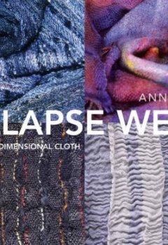 Livres Couvertures de Collapse Weave
