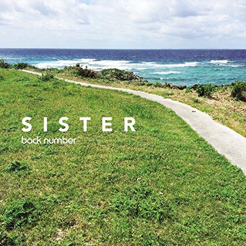 SISTER - back number