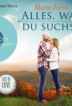 Buchdeckel von Alles, was du suchst (Lost in Love - Die Green-Mountain-Serie 1)