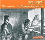 La Sonate à Kreutzer (Livre audio) par Tolstoï