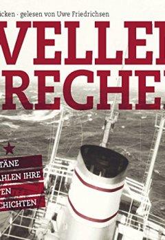 Abdeckung Wellenbrecher: Kapitäne erzählen ihre besten Geschichten