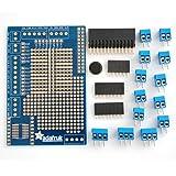 Adafruit Raspberry Pi用プロトタイプ基板キット