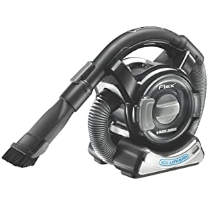 Black and Decker BDH2000FL