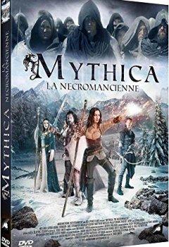 MYTHICA LA GRATUIT TÉLÉCHARGER NÉCROMANCIENNE