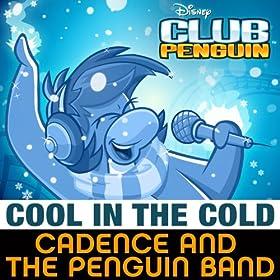 """Enfriar en el Frío (de """"Club Penguin"""")"""
