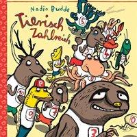 Tierisch zahlreich / Nadia Budde