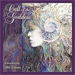 Call of the Goddess 2008 Calendar
