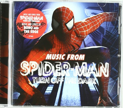 VA-Spider-Man Turn Off The Dark-CD-FLAC-2011-ATMO Download