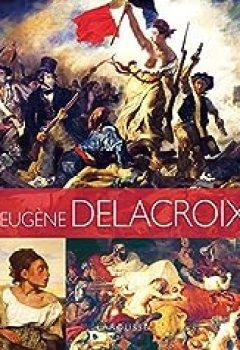 Livres Couvertures de Album Delacroix