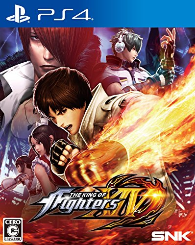 THE KING OF FIGHTERS XIV【初回特典】DLCコスチューム「CLASSIC KYO」封入&PREMIUM ART BOOK付