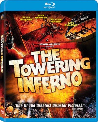 Towering Inferno [Blu-ray]