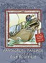 Suite des aventures de François Rabelais, tome 2 : Pantagruel, Panurge et l'oracle de la dive bouteille