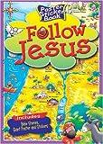 Follow Jesus (Poster Sticker Books)
