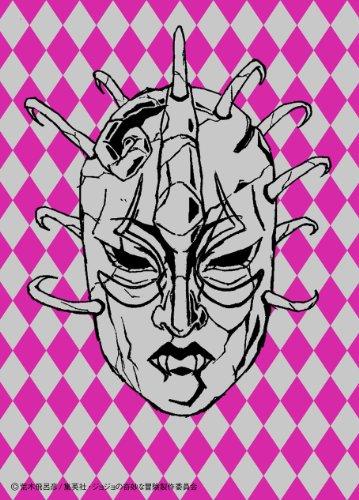 TVアニメ 「ジョジョの奇妙な冒険」カードスリーブ vol.2 「石仮面」