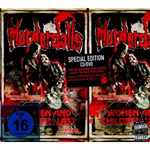 Women And Children Last (Special Edition)(CD/DVD)