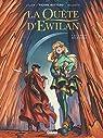 La Quête d'Ewilan (BD), tome 3 : La Passe de la Goule