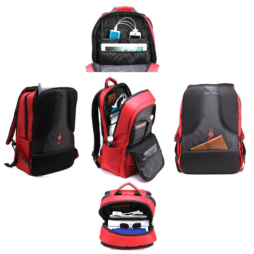 best business backpack promo