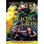 61e2yVrZabL. SL500 AA300  Review: Lion vs Lion