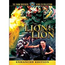 Lion Vs Lion
