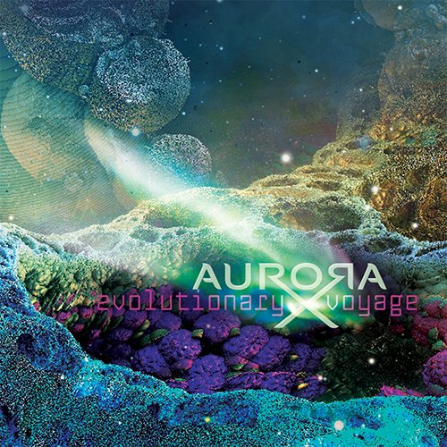 AuroraX-Evolutionary Voyage-CD-FLAC-2015-PsyCZ Download