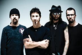 Image of Godsmack
