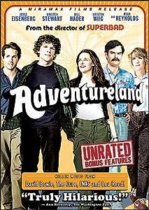 """Cover of """"Adventureland"""""""