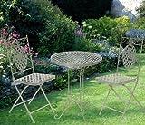 Gartenmöbel Set, Beauchamp Tea-for-Two