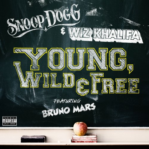Young, Wild & Free (feat. Bruno Mars) [Explicit]