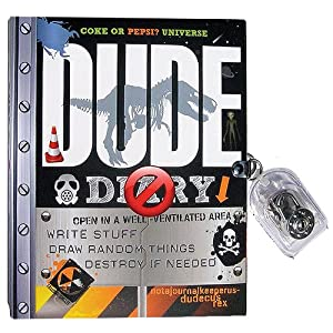 Dude Diary