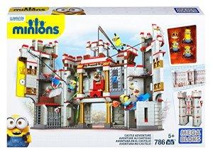 Minions-Il-Castello-delle-Avventure