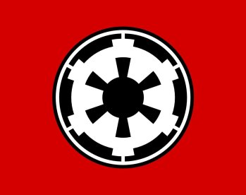 Star Wars Imperial flag