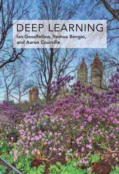 Livres Couvertures de Deep Learning