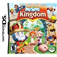 MySims Kingdom (Wii, DS) and MySims PC ships today
