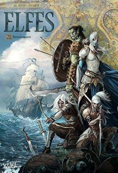 Livres Couvertures de Elfes 21