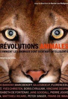 Livres Couvertures de Révolutions animales
