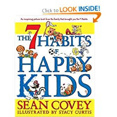 The 7 Habits of Happy Kids.
