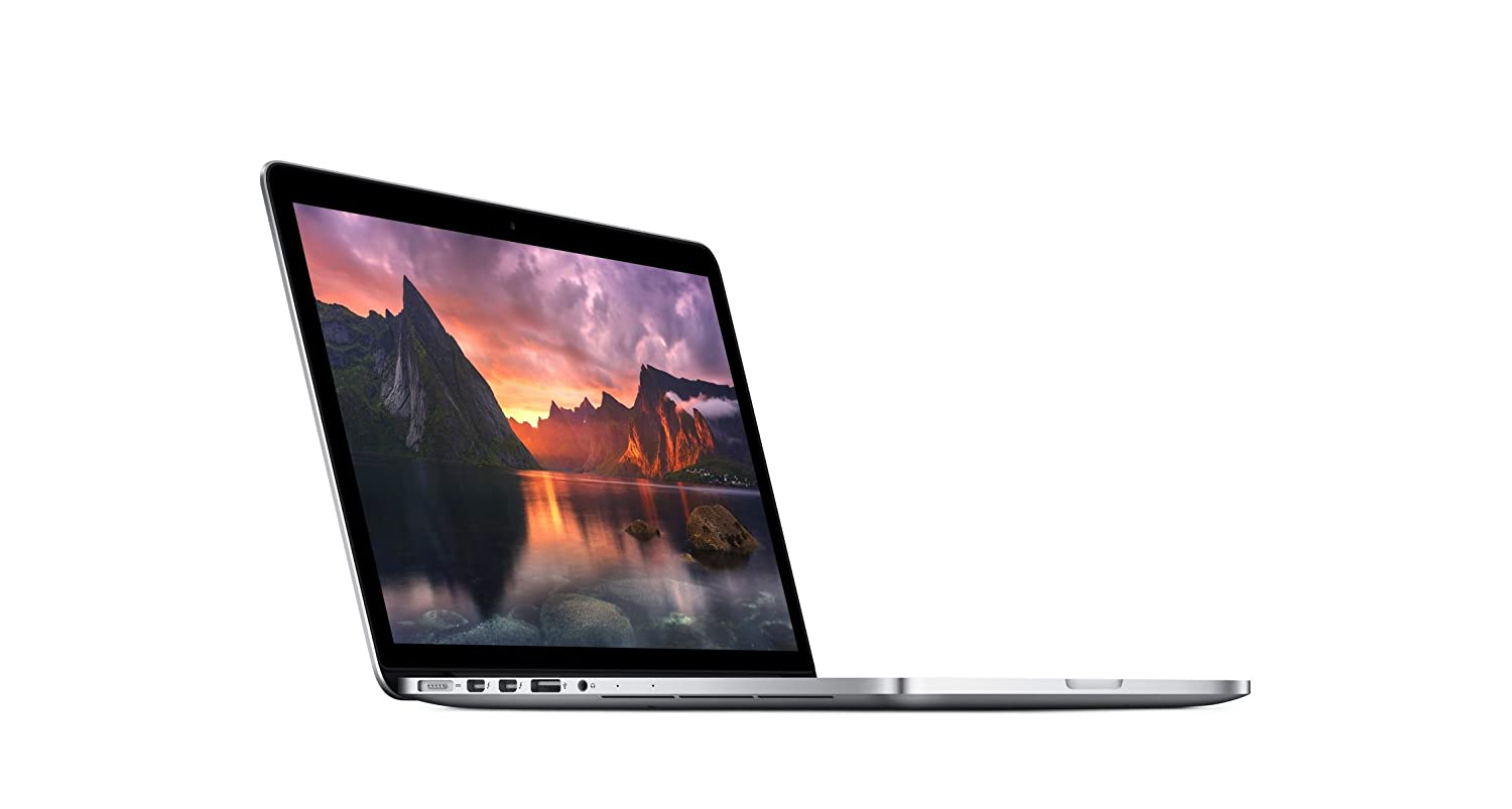 The Apple MacBook Pro MC725LL